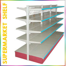 CE & ISO approved Leading manufacturer for supermarket shelf