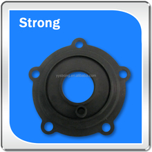 OEM customized high quality rubber products;Rubber injection component