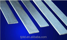 High quality and low price of Flat Steel /galvanized flat bar