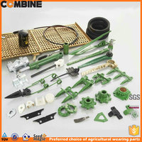 high quality john deere china combine