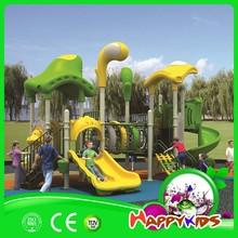 Funny outdoor children playground equipment, hottest playground outdoor
