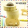 New designed Golden masking tape/washi tape/paper tape for room decoration office DIY SOMITAPE