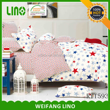 240x220 cm duvet cover and 2 tales pillow/stitching bed sheet