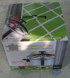 china cheap pressure cooker