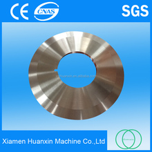 Smooth Cutting Fabric Textile Cutting Blades and Knives