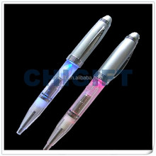 Corporate Giveaways Colorful LED Ball Pen