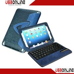 NEW style bluetooth keyboard for ipad mini ,Detachable bluetooth keyboard ipad mini 2