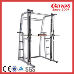 2015 GANAS G-631 Personal Tailor Smith Machine Exercise Equipment Provider