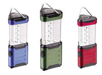12 LED Light Portable Camping Lantern