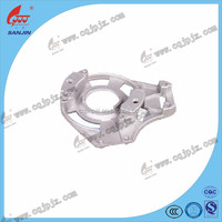 Chinese motorcycle parts rear brake cover well sell Rear Crake Cover