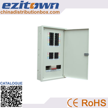 Factory direct sale high quality plug in power distribution box