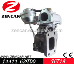 HT18 turbocharger for Nissan Patrol/ Safari/ Civilian Bus with TD42Ti Engine 14411-62T00