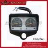 Car Motorcycle Truck Waterproof Black Speedometer GPS