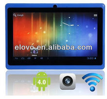 buy boxchip android pc tablet 512MB/4GB best google android 7 inch android pc tablet