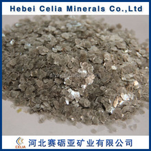 mica flakes in oil drilling and paper
