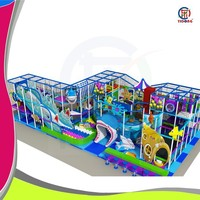 Top quality,top service,cheap indoor playground business plan for children
