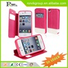 cell phone arm holder case leather with great price for iPhone 4G
