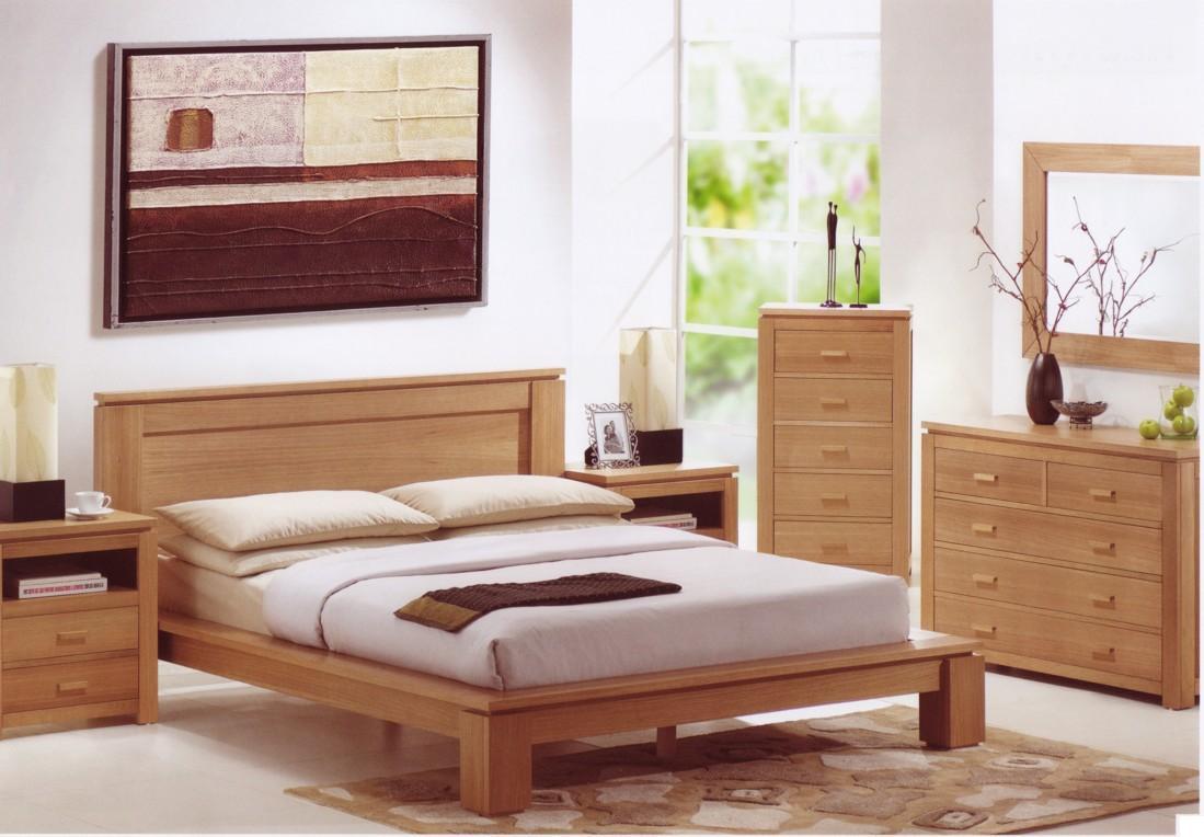 White Oak Furniture ~ American white oak furniture