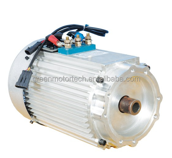 Electric motors for golf carts view electric ac motor ga for Golf cart motors electric