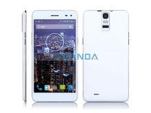 5.5inch mtk6582 quad core 3g android 4.4 mobile dual sim phones c1000
