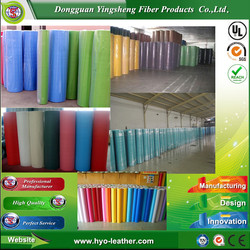 High Performance bags pet nonwoven fabric for bags Industry