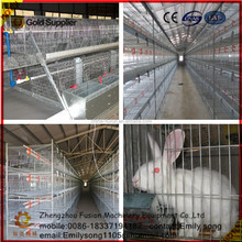 easy clean rabbit cage(factory price) 3, 4 or 5 layers