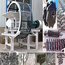 Hot !China plastic cement /rubber shredder /crusher