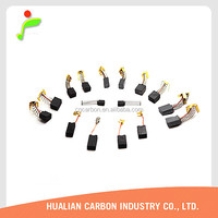 carbon brush for power tool for dewalt aeg boshch and black&decker
