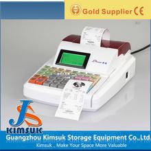Electronic POS cheap Supermarket Electronic Cash Register