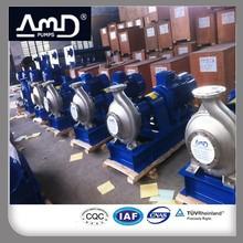 Stainless Steel Impeller Centrifugal Pump