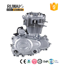 two wheel Motorcycle Engine 200cc