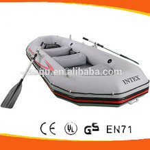 Bote inflable baratos/barco inflable del agua china fabricantes de venta caliente
