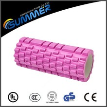 Eco-friendly EVA yoga foam roller