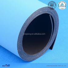 1.0mm antistatic rubber flat belt for transmission and conveyance