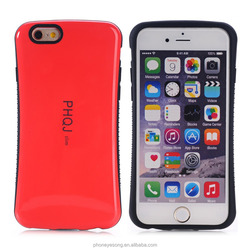 Professional factory supply mobile phone case for iphone 6plus