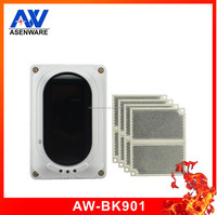 Intelligentized Fire Alarm And Fault Judgment Infrared Smoke Beam Detector