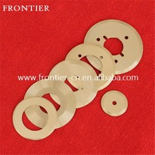 tungsten carbide 60mm fabric cutting roller blade