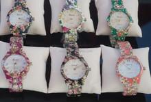 2015 Hot Selling New Design Fashion Cheap Digital Watch/silicone geneva watch