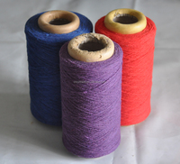 cotton yarn socks china manufacturer open end yarn mill ends