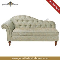 Leisure living room furniture chaise lounge chair 2466-593