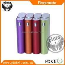 2015 Best portable vaporizer wholesale dry herb vaporizer Vapormax V flower mate,new ecig mod