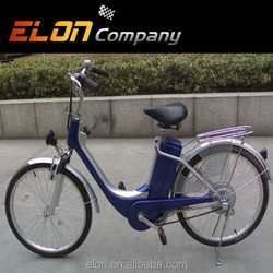 24inch 250w 24v electric bicycle used bicycles for sale(E-TDH005Z)