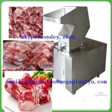 meat bone crusher/meat bone cutting machine/bone crushing machine