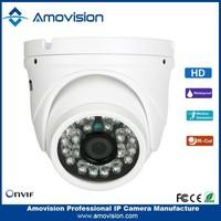ESCAM H.264 Peashooter QD520 1.0MP Onvif P2P 0.43Kg ip cameras
