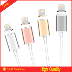 Factory Wholesale Original Fast Speed Magnetic Cable For Iphone