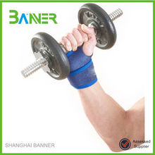 Customized GYM Approved adjustable weight lifting wrist support
