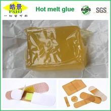 HMA Hot Melt Adhesive For Medical Tape