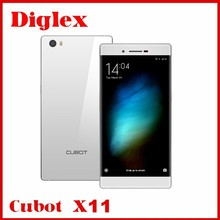 CUBOT X11 mobile phone 5.5inch MTK6592M 1.4GHz Octa Core Android 4.4 cell phone 2GB 16GB Waterproof 16.0MP Smartphone