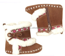 Cute Baby Boots 2012 New Style