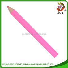 3.5inch short pencil sharpened 2.0mm HB lead